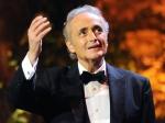 Хосе Каррерас даст вКремле единственный концерт