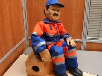 ВБарнауле пройдет выставка кукол-аниматроников