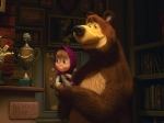 Вроссийских кинотеатрах будут показывать киножурналы изроссийских мультиков