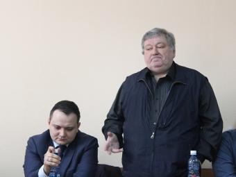 ВНовосибирске религиозные организации осудили постановку «Тангейзера»