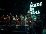 «Смысловые Галлюцинации» сняли клип наюбилейном концерте в«Уральце»