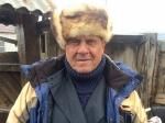 Владимир Меньшов прилетел наБайкал для съемок вфильме