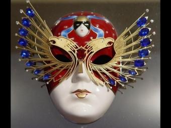 «Золотая маска» вмурманском кино