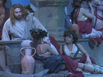 Марк Захаров предложил режиссеру «Тангейзера» работу в«Ленкоме»