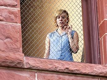 Хлоя Севиньи вернется в«Американскую историю ужасов»