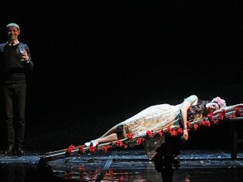 Объявлены лауреаты Шестой Санкт-Петербургской театральной премии для молодых «Прорыв»