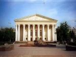 ВРязанском театре драмы вовремя спектакля умер зритель