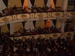 Ростовский молодежный устроил уникальную «Ночь втеатре» впреддверии профессионального праздника