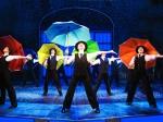 Мюзикл полегендарному фильму «Поющие под дождем» поставят вМоскве