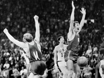 Студия Михалкова снимет фильм отриумфе советских баскетболистов наОлимпиаде вМюнхене