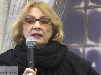 Актрису Аллу Демидову госпитализировали вБоткинскую больницу