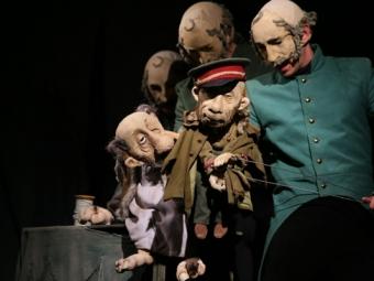 Состав участников фестиваля театров кукол вОмске сократили из-за санкций