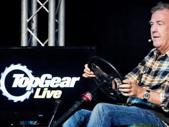 Главе BBC пришлось нанять телохранителей из-за увольнения ведущего Top Gear