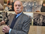 Станислав Говорухин заканчивает работу над фильмом попроизведениям Сергея Довлатова