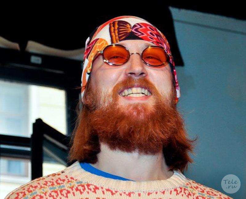 Российские бородачи слетятся начемпионат вМоскву