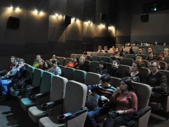 ВИркутске впервые пройдет Большой фестиваль мультфильмов