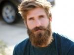 Встолице выбирали самую лучшую бороду России