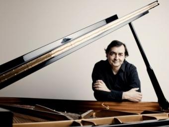 Неделя высокой музыки пройдёт вПетербурге— Лики современного пианизма