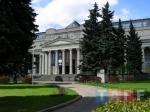 Новое здание музея имени Пушкина начнут строить в2016 году