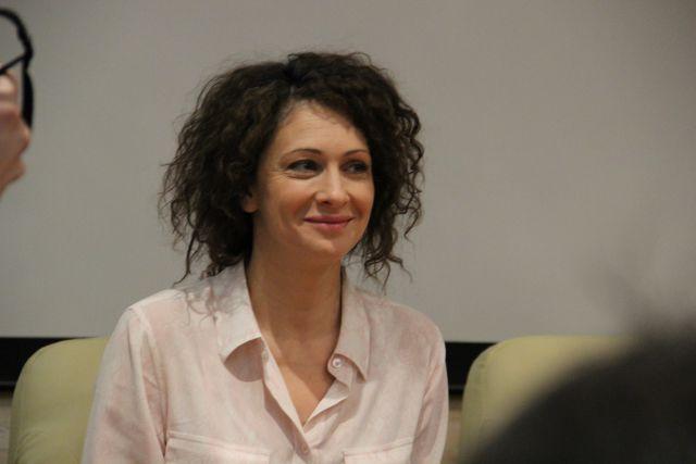 Ксении Раппопорт присвоено звание «Народной артистки России»