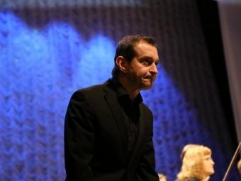 Юрий Башмет: Юбилейный фестиваль вХабаровске будет по-настоящему праздничным