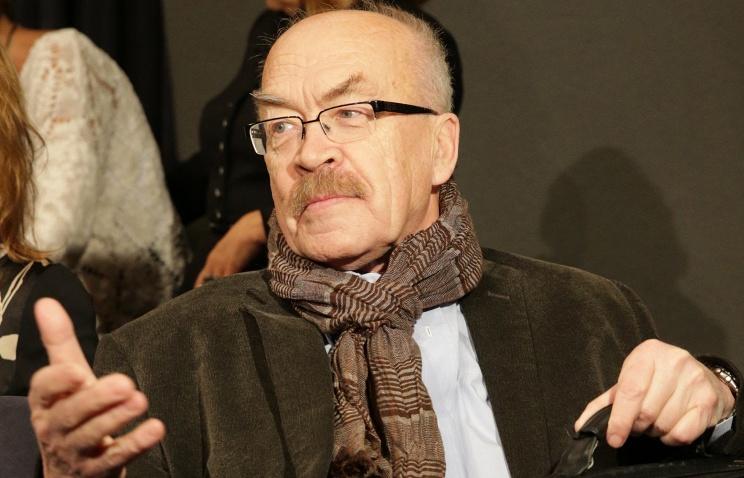 В Москве умер актер Рогволд Суховерко