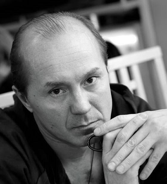 Игорь Арташонов: Рисунки Андрея Панина сберегла его жена