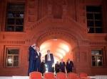 Собянин: Основные работы пореставрации «Геликон-оперы» завершены