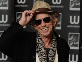 Джаггер иРичардс намекнули нановый альбом Rolling Stones