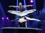 Китайские акробаты покажут вКрыму уникальное шоу