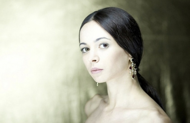 Выставка «Двадцать», посвященная Диане Вишневой, откроется вМариинке