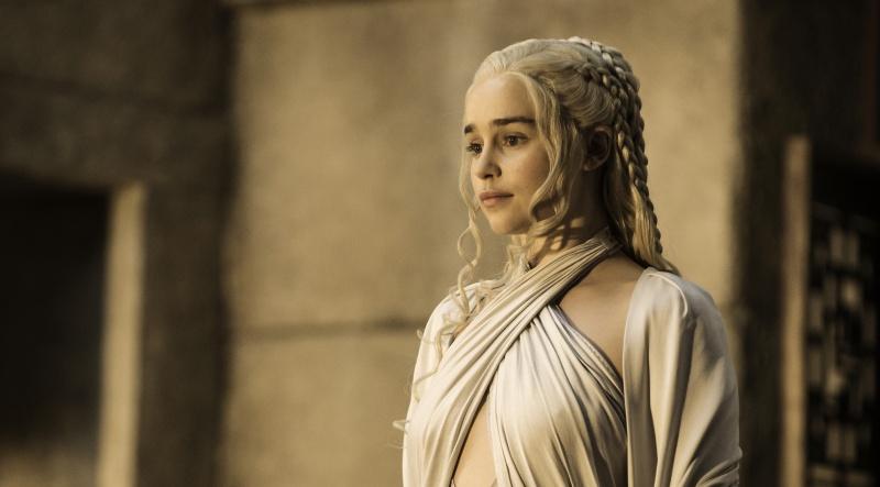 ВРоссии состоялась премьера 5-го сезона «Игры престолов»