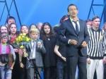Константин Хабенский поставит спектакль «Поколение Маугли» вСибири