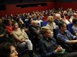 Осенью планируется провести II этап Международный Фестиваль документального Кино «ДОКер»