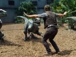 Нижегородцы на«Мире Юрского периода»: «Чувствуешь себя ребенком, боящимся динозавров»