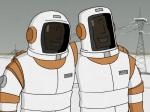 Фильм изРФ победил накрупнейшем анимационном фестивале Франции
