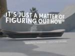 Лексус разработал летающий скейтборд