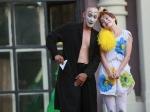Неменее 25 коллективов иисполнителей примут участие втретьем фестивале уличных театров вНижнем Новгороде