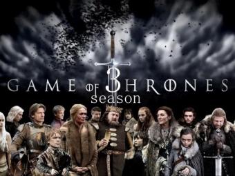 Режиссеры «Остаться вживых» и«Доктора Хауса» займутся новым сезоном «Игры престолов»