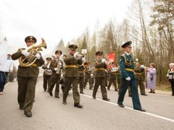 ВПетербурге открывается международный военно-музыкальный фестиваль «Трубы мира»