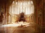 НаВДНХ установят железный трон из«Игры престолов»