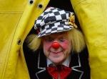 «Солнечный клоун» впервый раз замножество лет приехал вРФ