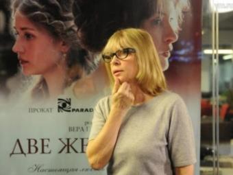 ВБрянске презентуют фильм Веры Глаголевой «Две женщины»