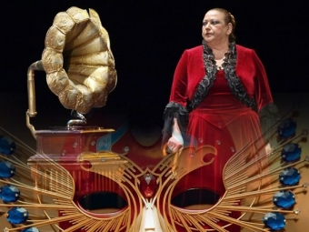 Ведущий театральный фестиваль «Золотая маска» пройдет благодаря «Норникелю» вКрасноярске