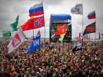 Говорит Москва: Фестиваль «Нашествие» засутки посетили неменее 90 000 человек