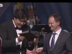 (Видео)Выпускница петрозаводской консерватории получила золотую медаль конкурса имени Чайковского