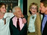 ВСША вдоме престарелых умерла исполнительница Диана Дуглас