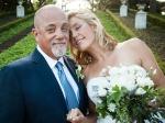 Певец Билли Джоэл женился вчетвертый раз
