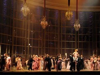 В Финляндии начался оперный фестиваль с участием российских исполнителей