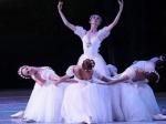 Звезды российского балета выступили в Вашингтоне